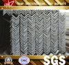 Ss400 Standard Steel Angle
