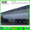 3 Axle 42000L Fuel Oil Petrol Tank on Sale