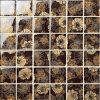 Art Roman Mosaic for Floor Flower Color Design (SY48P3)