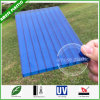High Quality Plastic Hollow PC Sheet Light Weight Polycarbonate Gazebo