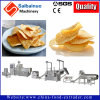 Corn Chips Processing Line Bugles Making Machine