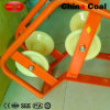 Light Weight Cable Ground Roller Pulley