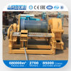 Construction and Drop Power Station Electric Control Winch