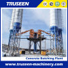 150m3/H Large Scale Fully Automatic Concrete Mixing Plant Construction Equipment