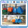 Moveable Wood Chipping Machine with Diesel Engine