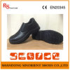 Security Factory Safety Shoes No Lace Safety Shoes