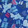 Oxford 600d High Density PVC/PU Fashion Printed Polyester Fabric