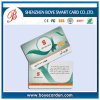 Siemens Sle 4428/Sle 4442 Contact IC Chip Card