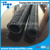 En856 4sp High Pressure Hydraulic Hose with One Piece Fitting/ Hose Assembly
