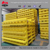 Warehouse Flat Metal Steel Pallet