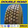 Import 315/70r22.5 Brand Double Star Tubeless Radial Truck Tyre (315/80r22.5 20pr) Tyre Truck
