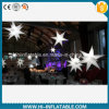 Event Decoration Items LED Lighting Inflatable Stars for Sale