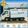 Small Forland 4X2 Street Sweeper 3 Tons Road Washing Truck for Sale