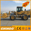 Hot Sale Chinese 4t Wheel Loader with Joystick