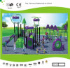 Kaiqi Medium Sized Alien Forest Themed Kids Playground (KQ30024A)