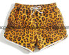 Strip/Solid Color Quickly Dry Beach Wear, Board Shorts for Women/Lady