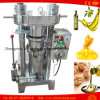 Machine for Making Olive Oil