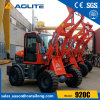1t Small Loader in Euro with Pilot