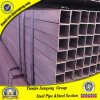 Q195-Q345 Cold Form Square Pipe for Greenhouse Pipe and Gas