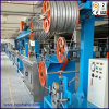 Wire and Cable Plastic PVC PE TPE Extruder Machine
