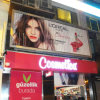 Big Construction Outdoor Advertising Movable Triangle Prisma (F3V-131S)