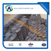 Anti-Rust Protection Residential Euro Fence/Silt Fence Fabric/Euro Fence