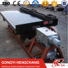 High Quality Riffles Heavy Mining Concentration Shaking Table
