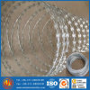 Security Protected Razor Barbed Wire / Bto/Cbt