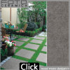 Garden Glazed Porcelain Floor Tile 2cm Thickness (TF004)
