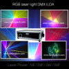 RGB Full Color Animation Laser Show Stage Lighting L1000RGB