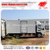 Displacement 3760ml Diesel Engine 4X2 Van Truck