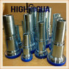 High Quality Stainless Steel Hydraulic Fittings Parker Jic Fittings
