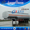 50cbm Tri-Axle High Tensile Steel Fuel Tanker Semi Truck Trailer