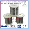 High Resistance Nickel-Chromium Alloy Wire Cr20ni80