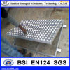 Long Lifetime SMC Manhole Cover and Grates/Gully Grating Cover D400
