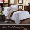 400tc Combed High Quality Hotel Quilt Cover Set