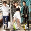 Solowheel Self Balancing Electric Unicycle