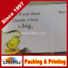 Custom Children Board Book Printing (550122)