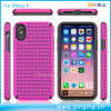 2-in-1 Hybrid PC TPU Armor Case for iPhone 8 Phone Cases