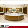 Retail Jewelry Store Display Showcase for Luxury Jewelry Display