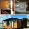 40ft Container House for Holiday Villa