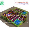 Super Quality Large Indoor Trampoline Park (trampoline05)