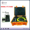 Pipe Camera, Drain Camera, Sewer Camera System with DVR Device