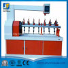 Automatic Spiral Paper Tube Core Making Winding Forming Machine