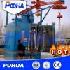 Hook Type Wheel Shot Blasting Cleaning Machine (Q37)