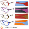 Cat Eyes Reading Glasses Lady Reading Glasses with Pouch