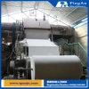 2100mm Cylinder Mold Upside Down Pulp Tissue Napkin Toilet Paper Making Machine