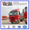 FAW 4X2 420HP Terminal Tractor Truck