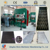 Rubber Sheet Making Machine / Rubber Vulcanizing Press Machine