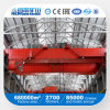 Heavy Duty Double Beam Overhead Traveling Bridge Crane (QD)